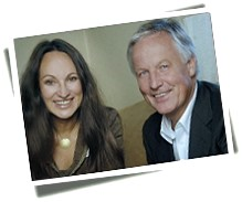 Herr Pfarrer Fliege, Annette Müller