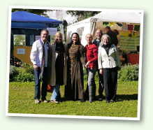 Nachlese Heilertage 2012