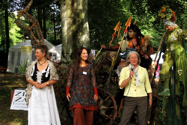 Heilertage im Chiemgau