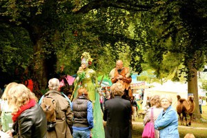 DO UT DES Heilertage im Chiemgau 2015