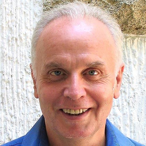Horst Sexauer