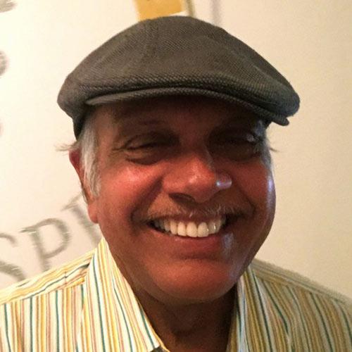 Prabhat Poddar