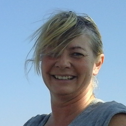 Karin Scholz