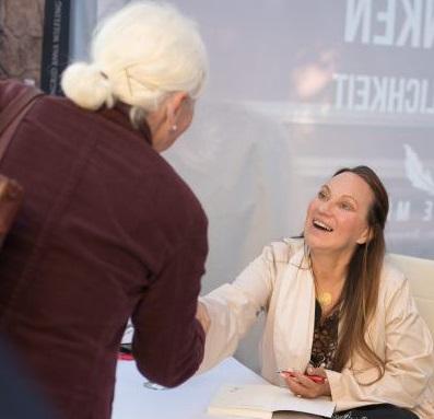Annette Müller über das Thema Werte